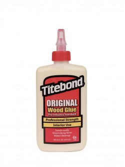 Original Titebond Holzleim, 237ml