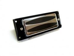 VIVA MVOC Mini-Humbucker / Toaster Neck Position, Chrom
