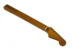 Fender® One Piece Roasted Maple Standard Neck / Hals für Stratocaster