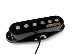 Wilkinson MWHSN I high output Single Coil Neck-Position schwarz