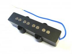 Bass Single Coil Hals Position