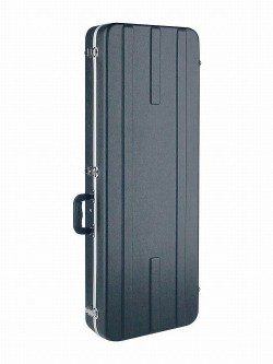 ABS Gitarren-Koffer ALLROUND E - Gitarren
