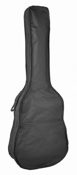 Gigbag / Gitarrentasche für Konzertgitarren Größe 1/2