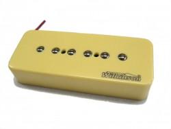 Wilkinson P90 Soapbar MW90N, Hals-Position creme