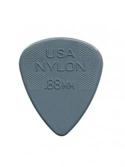 Dunlop Nylon Plektrum 0.88
