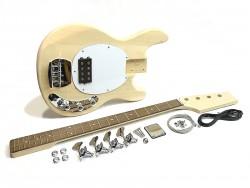 E-Bass-Bausatz/Bass Kit, MM-Style