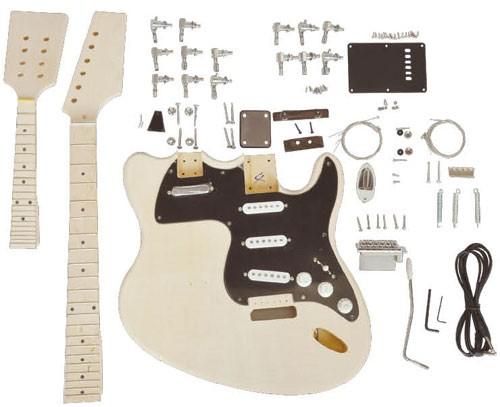 Set; 20 teile satz Bunddraht-Set Werkzeug Bunddraht Für ST SG E-Gitarre 19
