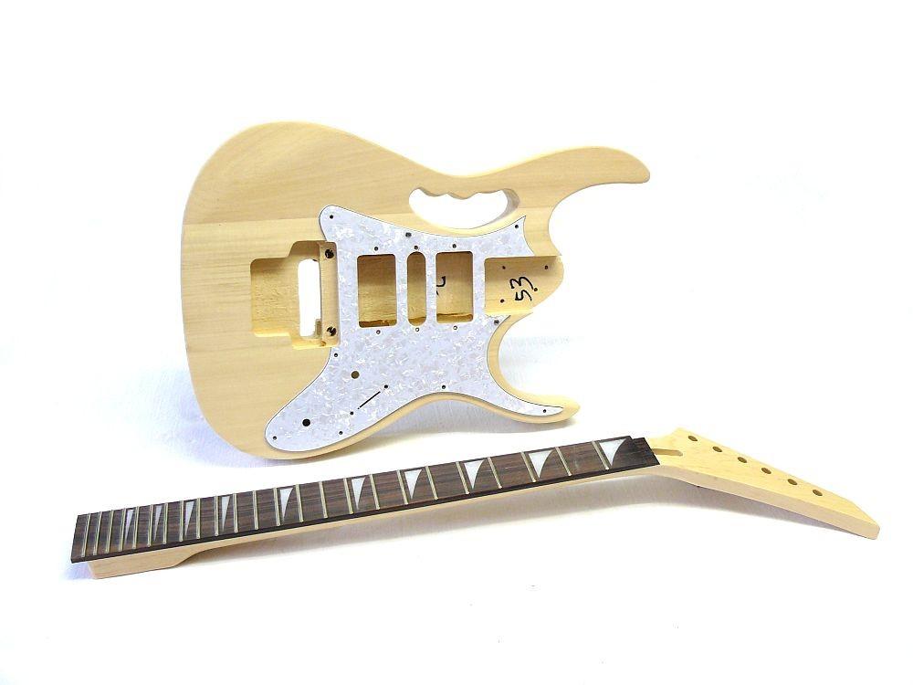 Berühmt Benutzerdefinierte Gitarrenschaltpläne Galerie - Elektrische ...