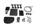 E-Bass Bausatz/Guitar Kit MLT-Bird Style