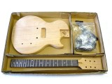 E-Gitarren-Bausatz Guitar Kit LP Junior-Style