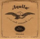 Aquila-Nylgut-Saiten Sopran Ukulele