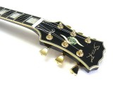 E-Gitarre LP-Style SPEAR RD 250 Black Burst