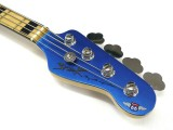 Spear E-Bass FLEXTOOL Lake Placid Blue