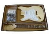 E-Gitarren-Bausatz/Guitar Style I Standard lefthand