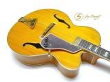 Jazz Gitarre Samick Greg Bennett LaSALLE JZ 4