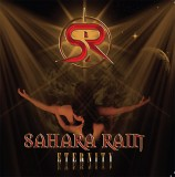 CD Sahara Rain - Eternity