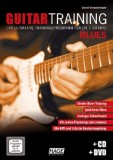 Guitar Training - Blues (mit CD und DVD)