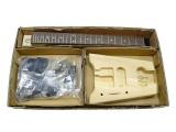 E-Gitarren-Bausatz/Guitar Kit Hohn. Headless G3T-Style