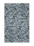 Pickguard Rohmaterial 3-lagig  45 x 29 cm Black Pearl