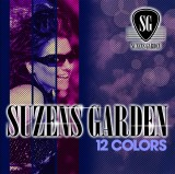 "CD Suzen's Garden - ""12 Colors"""