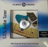 Planet Waves PW-CT-06 S.O.S Tuner Stimmgerät für Gitarre