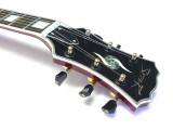 E-Gitarre Spear RD-200 Janus Sunburst Slim Body