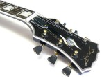 E-Gitarre Spear RD-200 Black Slim Body
