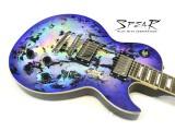 E-Gitarre Spear RD-150 SE Hologram