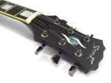 E-Gitarre Spear RD-150 Snake Skin Slim Body