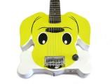 Kindergitarre / E-Gitarre Emma voll spielbar