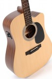 Western-Gitarre Sigma DMC-STE