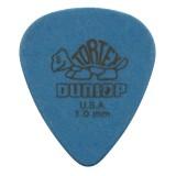 Dunlop Tortex Standard Plektrum, Größe 1,0