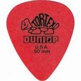 Dunlop Tortex Standard Plektrum, Größe 0.50