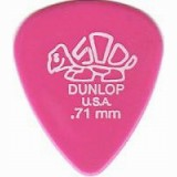 Dunlop Delrin 500 Plektrum 0.71
