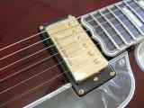 Jazz Gitarre Samick Greg Bennett LaSALLE JZ 2