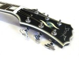 E-Gitarre Spear RD-250 Ash Top Red
