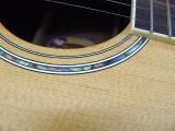 Western-Gitarre / Akustik-Gitarre Spear SC 70