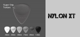 Wedgie Nylon Pick / Plektrum 0,88 mm