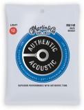 Martin Western-Gitarren Saiten MA-140  light .012-.054