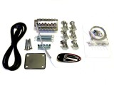 E-Gitarren-Bausatz/Guitar Kit MLS Sky Bird Basswood