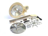 E-Gitarren-Bausatz/Guitar Kit  E-Resonator