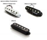E-Gitarren-Bausatz/Guitar Kit Style I aged Sunburst M
