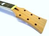 E-Gitarren-Bausatz MLP Solid Flamed Top Standard Mahagoni