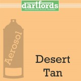 Nitrocellulose Lack Spray / Aerosol Desert Tan  400ml