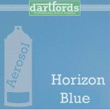 Nitrocellulose Lack Spray / Aerosol Horizon Blue 400ml