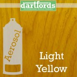 Nitrocellulose Lack Spray / Aerosol Light Yellow 400ml