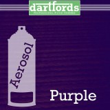 Nitrocellulose Lack Spray / Aerosol Purple 400ml