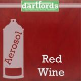Nitrocellulose Lack Spray / Aerosol Red Wine 400ml