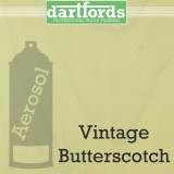 Nitrocellulose Lack Spray / Aerosol Vintage Butterscotch 400ml