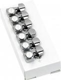 Fender Standard Locking Mechaniken 6 links chrom
